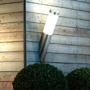 LED Aussen-Wandleuchte /