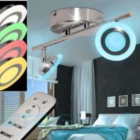 LED Decken Leuchte mit