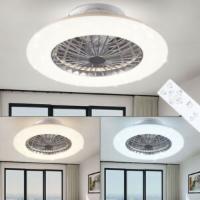 LED Decken Ventilator