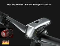 LED Fahrradbeleuchtung