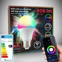 LED Smart Leuchtmittel
