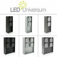 LED Universum Garten