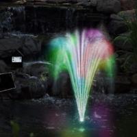 LED Wasserspiel