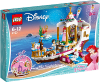 LEGO Arielles königliches