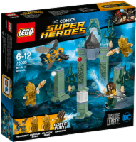 LEGO Das Kräftemessen um