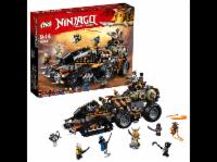 LEGO Drachen-Fänger