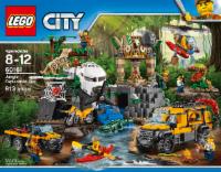 LEGO Dschungel-Forschungs