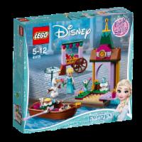 LEGO Elsas Abenteuer auf