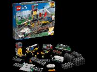 LEGO Güterzug Bausatz,
