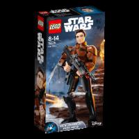 LEGO Han Solo™ Bausatz