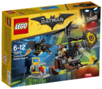 LEGO Kräftemessen mit