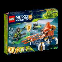 LEGO Lances schwebender
