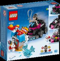 LEGO Lashinas