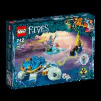 LEGO Naida und die