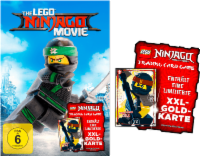 Lego Ninjago Movie