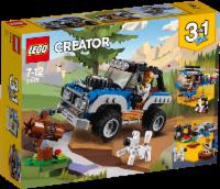 LEGO Outback-Abenteuer
