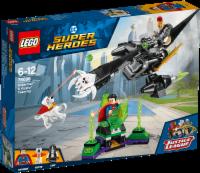 LEGO Superman & Krypto