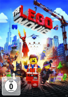 LEGO - The Movie & LEGO
