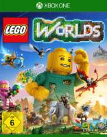 LEGO Worlds - Xbox One