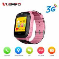 LEMFO Kinder Smart Watch