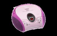 LENCO SCD-24 MP3