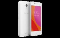 Lenovo B 8 GB Weiß Dual
