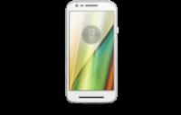 Lenovo Moto E3 8 GB Weiß