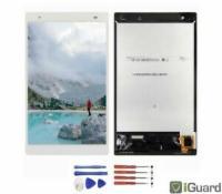 Lenovo Tab 4 Plus 8.0 LCD