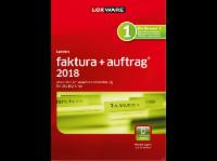 Lexware faktura+auftrag
