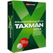 Lexware TAXMAN 2015,