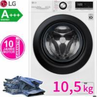 LG 10,5 kg Direktantrieb