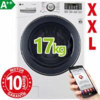 LG 17 kg Waschmaschine