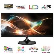 LG 25 Zoll Ultra Wide LED