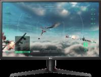 LG 27GK750F-B, Gaming