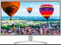 LG 32QK500-W WQHD Monitor