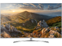 LG 49UK7550LLA LED TV