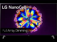 LG 75NANO906NA NanoCell