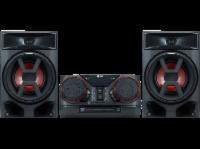 LG CK43 Mini-HiFi