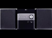 LG CM1560DAB Micro-Hifi
