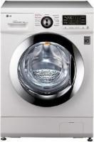 LG F1496AD3 Waschtrockner