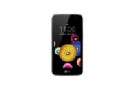 LG K 4 DS 8 GB Weiß Dual