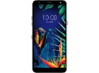 LG K40 32 GB New Platinum