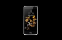 LG K8 8 GB Schwarz