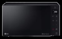 LG MH 6535 GIS Mikrowelle