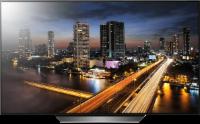 LG OLED55B8LLA, OLED TV,