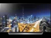 LG OLED55C8LLA OLED TV
