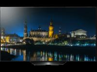 LG OLED65B97LA, OLED TV,