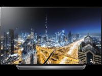 LG OLED65C8LLA OLED TV