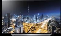 LG OLED65C8LLA, OLED TV,