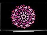 LG OLED65E7V OLED TV